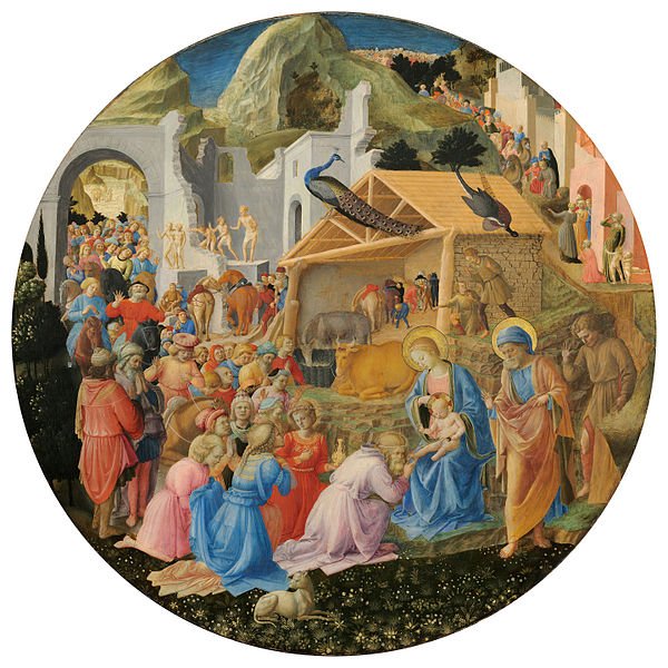 Fra_Angelico,_Fra_Filippo_Lippi,_The_Adoration_of_the_Magi[1]