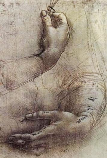le-mani-di-leonardo